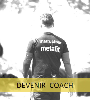devenir coach MetaFit